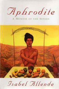 This memoir may be the best book on aphrodisiacs ever written