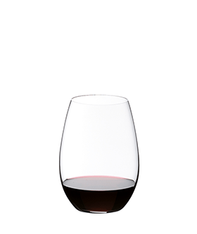 Riedel O glasses
