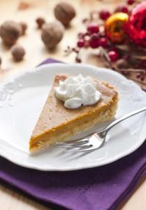 Thanksgiving: surviving Holiday guilt