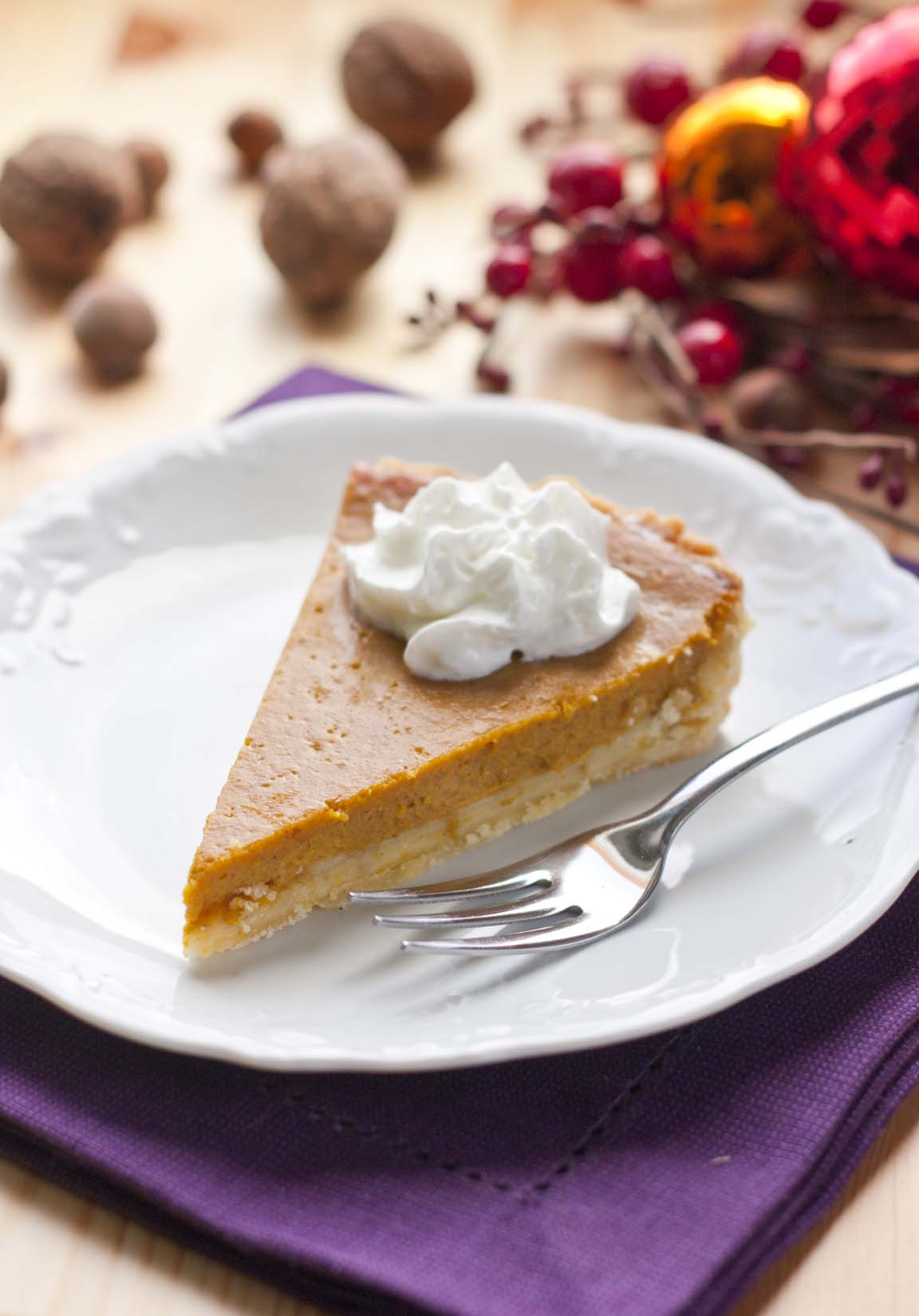 Thanksgiving: surviving Holiday guilt