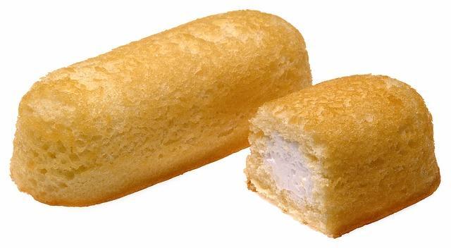 Twinkie Sushi