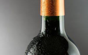 artisan Italian wine