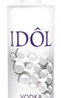 Grape Vodka from Idol