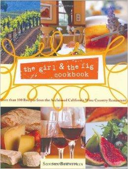 girl and the fig cookbook