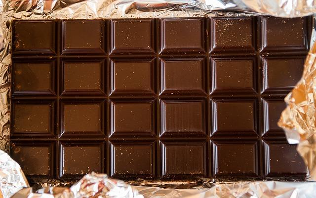 The Best Chocolate For Baking - if you love chocolate, you need this 2