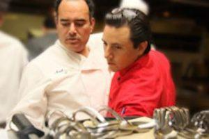 Leading Chefs of Mexican Cuisine