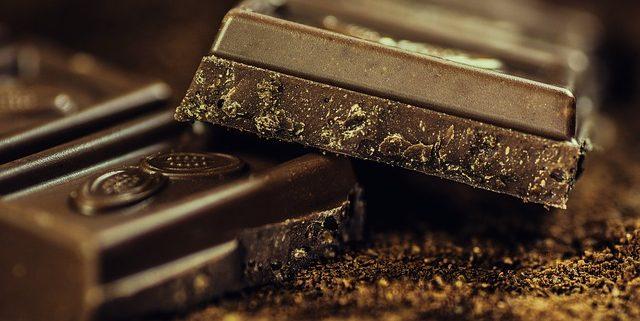best books on chocolate