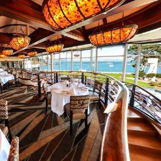 McCormick & Kuleto's Seafood Restaurant