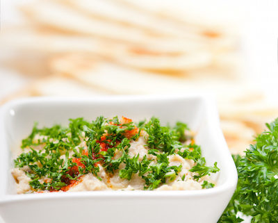 Diane Brown's Traditional Hummus Recipe