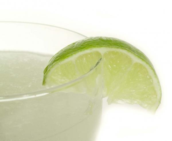 Lovers' Margarita--a recipe to feed your lover