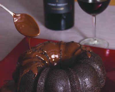 Cake and Wine Pairing