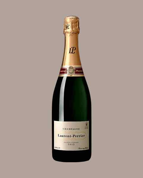 heart-healthy Champagne