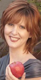 Amy Reiley
