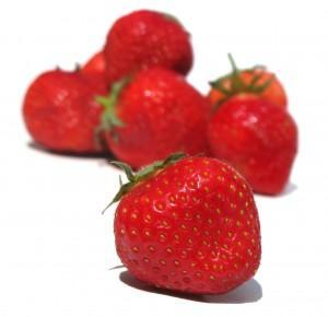 aphrodisiac strawberry