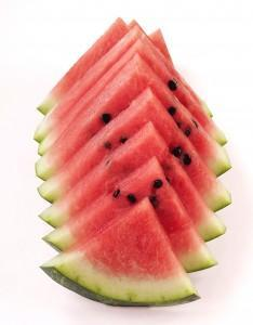 aphrodisiac watermelon