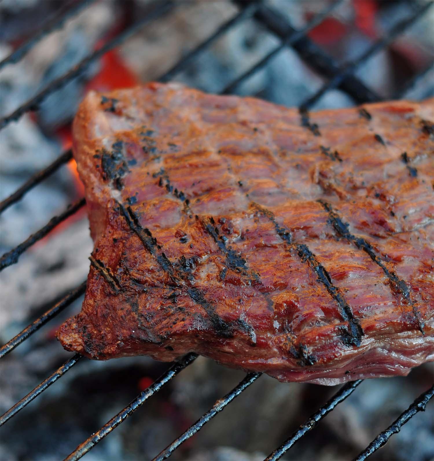 barbecue tri tip
