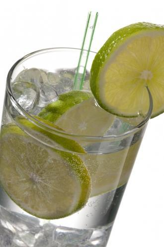 Cookbook author Diane Brown's Caipirinha recipe