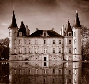chateau pichon baron--one of France's great wineries