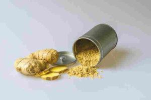 Ginger as an aphrodisiac? It's actually a sexual superfood!