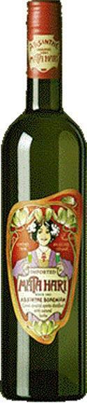 Mata Hari Absinthe