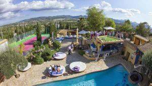 Pikes Hotel Ibiza