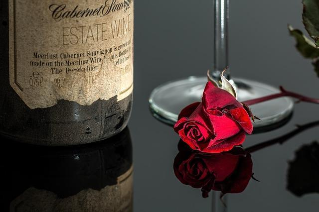 romantic wines