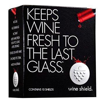 wine preservation system