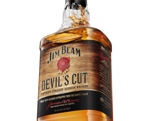 the devil's cut