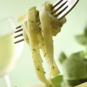 Easy Vegan Carrot Top Pesto Recipe