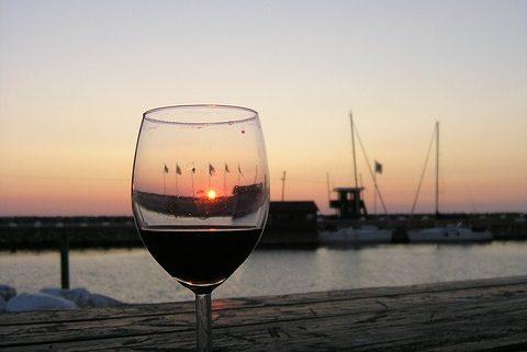 wine for summer