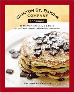 Clinton Street Cookbook