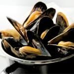 aphrodisiac mussels