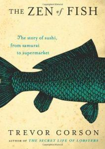 the romance of sushi