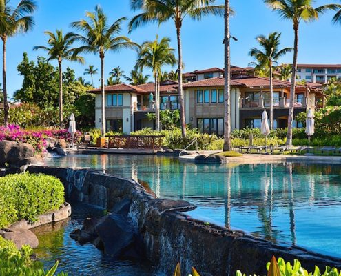 Wailea Beach Villas