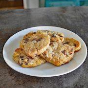 The Aphrodisiac Chocolate Chip Cookie