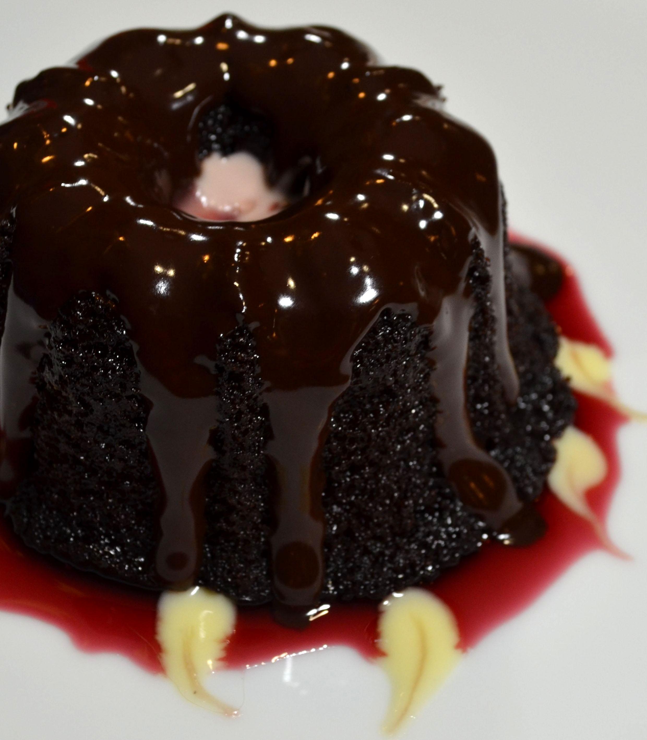 Watch Cherry Panna Cotta Recipe video