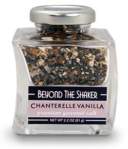 Gourmet Salt from Beyond the Shaker 2
