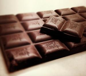 dark chocolate-best food for women