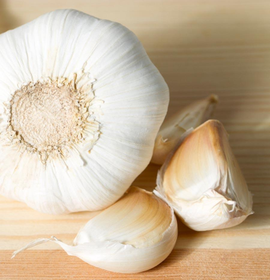 garlic, a best food for men