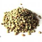 Eat Lentils for Lean Protein