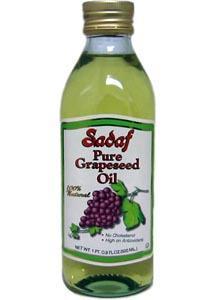 Sadaf Grapeseed Oil