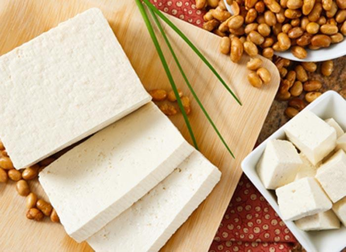 Tofu and Women's Sexual Health