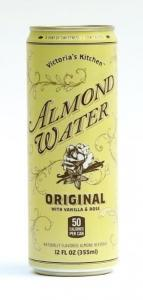 almond water from victorias kitchen - Victorias Kitchen Almond Water
