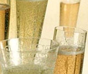 Champange - a top 5 aphrodisiac
