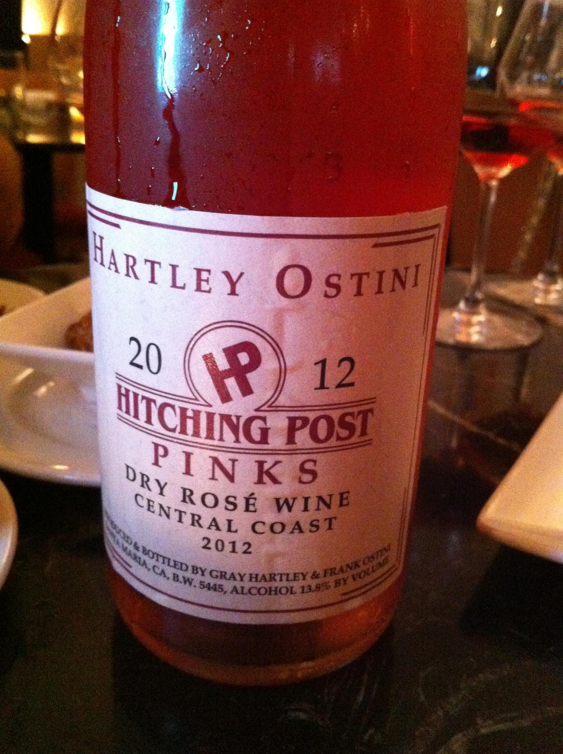 Hitching Post Pinks