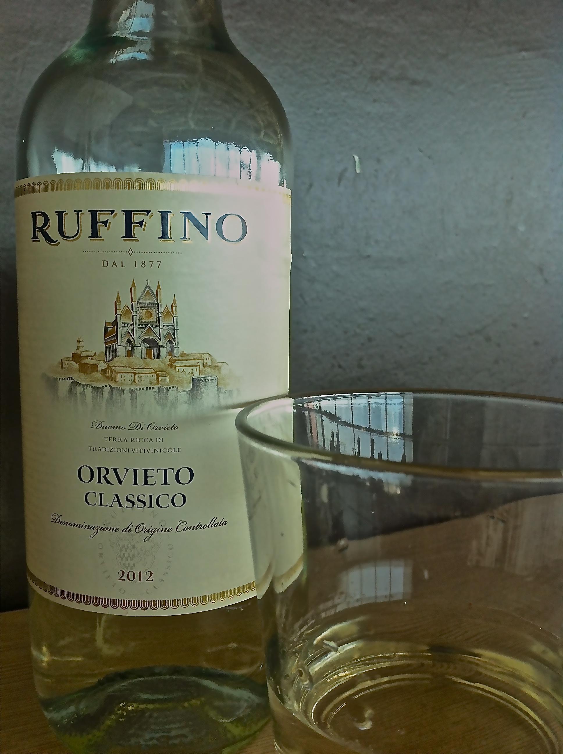 Ruffino Orvieto Classico