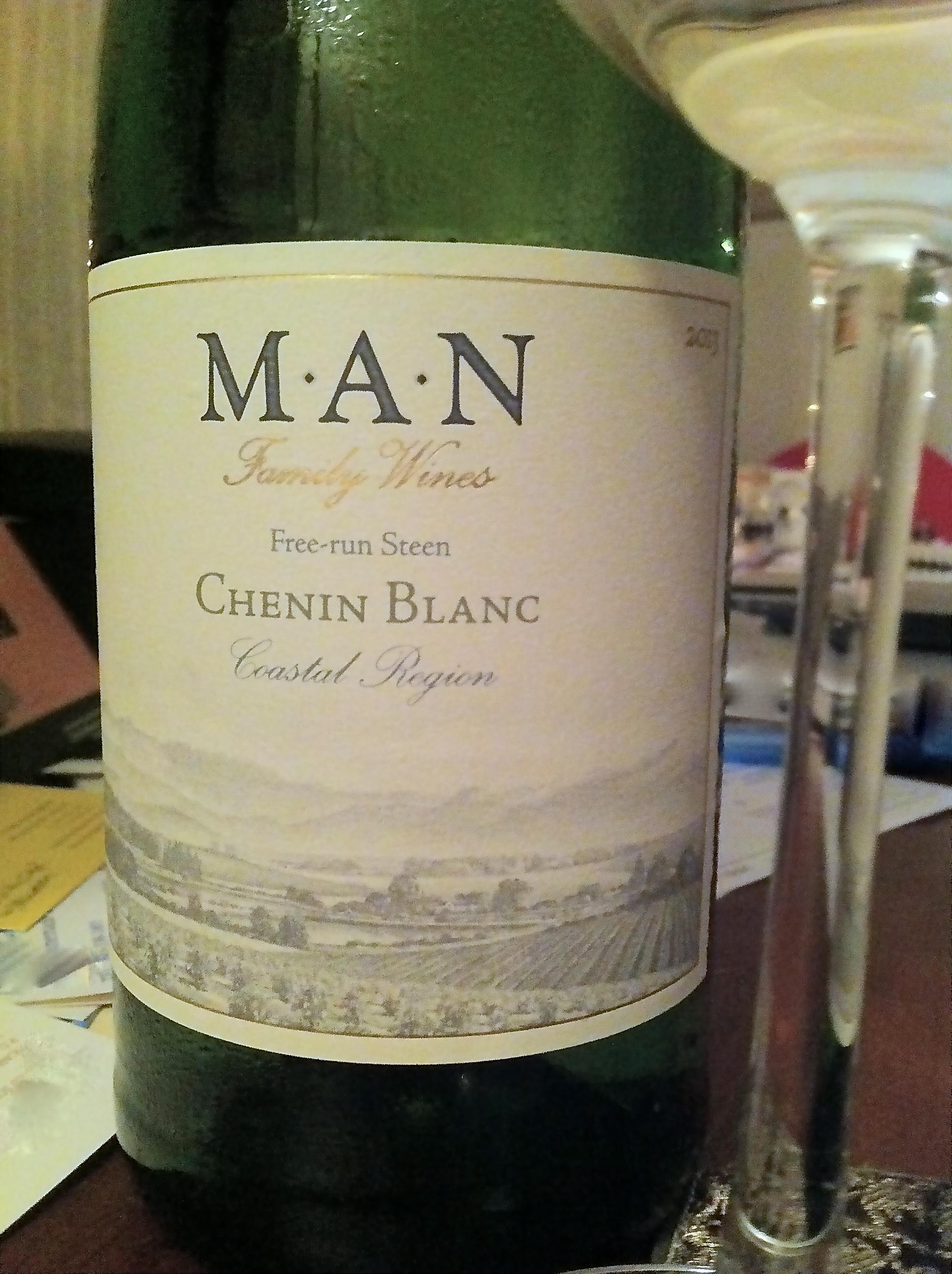 MAN Chenin Blanc