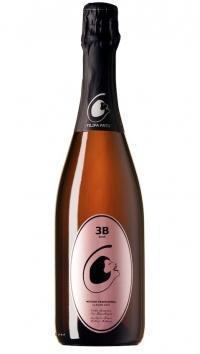 Filipa Pato Rosé Sparkling Wine