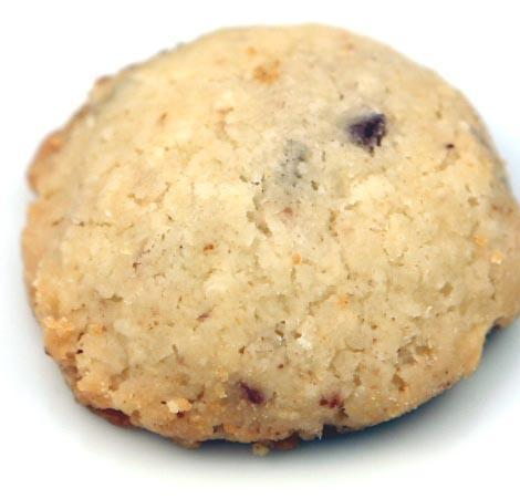 Cookies & Corks Bacon Gouda Savory Cookie