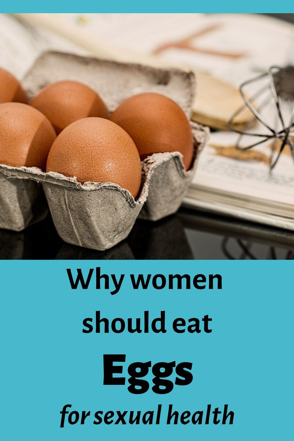 Are eggs good for you? Discover why eggs are great for women